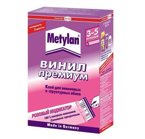 Metylan – лучший клей для